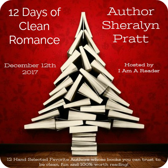 12 Days of Christmas Clean Romance Day 8