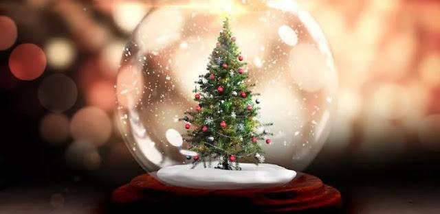 Ήγουμενίτσα: Χριστούγεννα στην πλατεία δημαρχείου