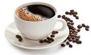prostat ve kahve