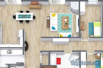 room sketcher home designer