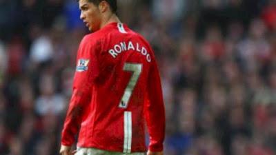 Balik ke MU, Cristiano Ronaldo Kenakan Nomor Punggung Berapa?