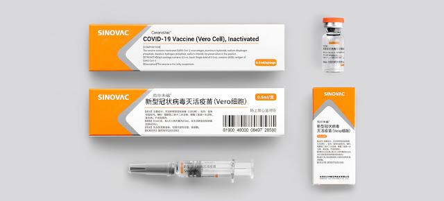 La OMS autoriza para uso de emergencia la vacuna china Sinovac