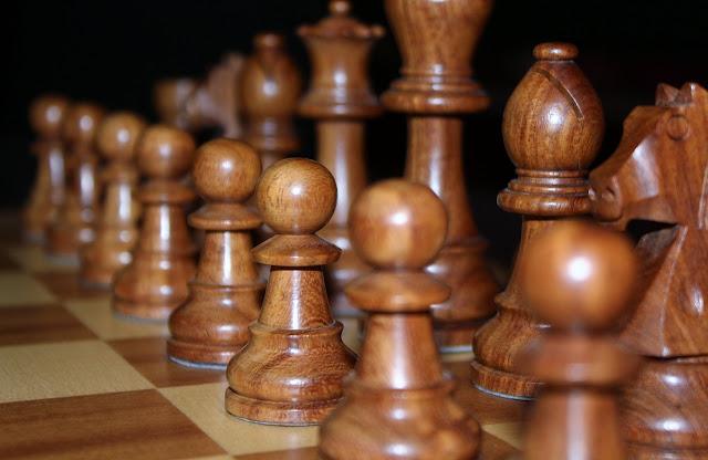 King-Chess-Schachset