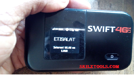 How To Unlock Huawei E5372 Modems - SkilsToolz