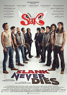Download film Slank Nggak ada Matinya (2013) DVDRip Gratis