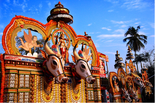 Pariyanampetta Pooram Kaala Vela