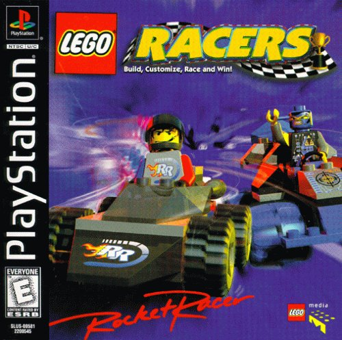 Download Game Ps1 Gratis Untuk Pc Dan Android 2018 Lego Racers Ps1 Iso