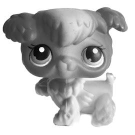 LPS Poodle V3 Pets