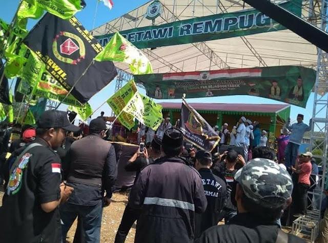 FBR Dukung Jokowi