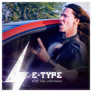 E-Type - Ride the lighting