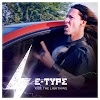 E-Type is back with new single entitled Ride The Lightning