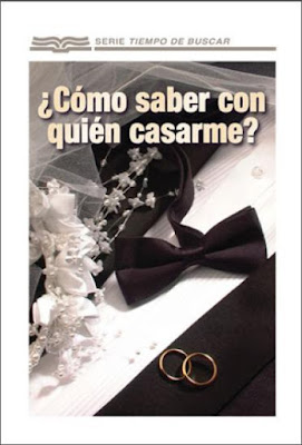 Ministerios RBC-¿Cómo Saber Con Quién Casarme?-