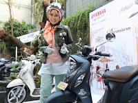 4 Pilihan Motor Kecil Pabrikan Yamaha
