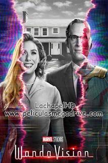 WandaVision Temporada 1 (2021)Full HD 1080P Latino-Latino [Google Drive] LachapelHD