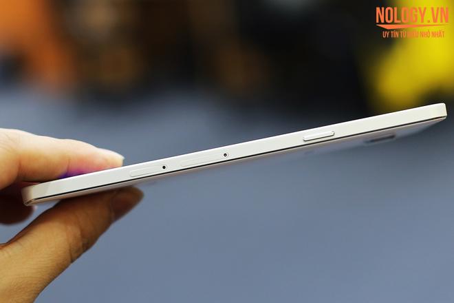 Đánh giá Samsung Galaxy A7