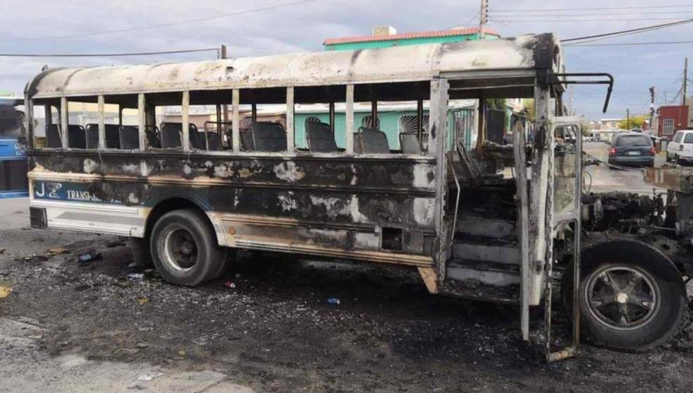 Chihuahua bajo fuego: suma 24 horas de ataques y autos calcinados