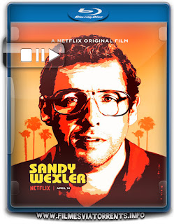 Sandy Wexler Torrent - WEBRip 720p e 1080p Dual Áudio
