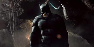 the batman: brett easton ellis lamenta haber iniciado el rumor sobre el guión
