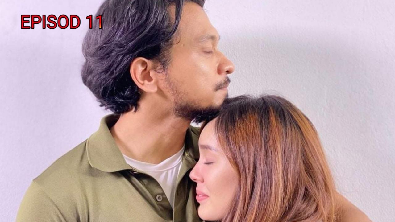 Tonton Drama Rindu Awak Separuh Nyawa Episod 11 (ASTRO)