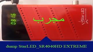 dump StarLED_SR4040HD EXTREME