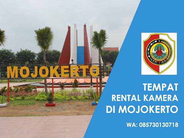 Tempat Rental dan Sewa Kamera DSLR di Mojokerto