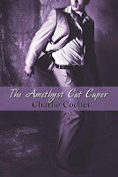 Review: Amethyst Cat Caper by Charlie Cochet