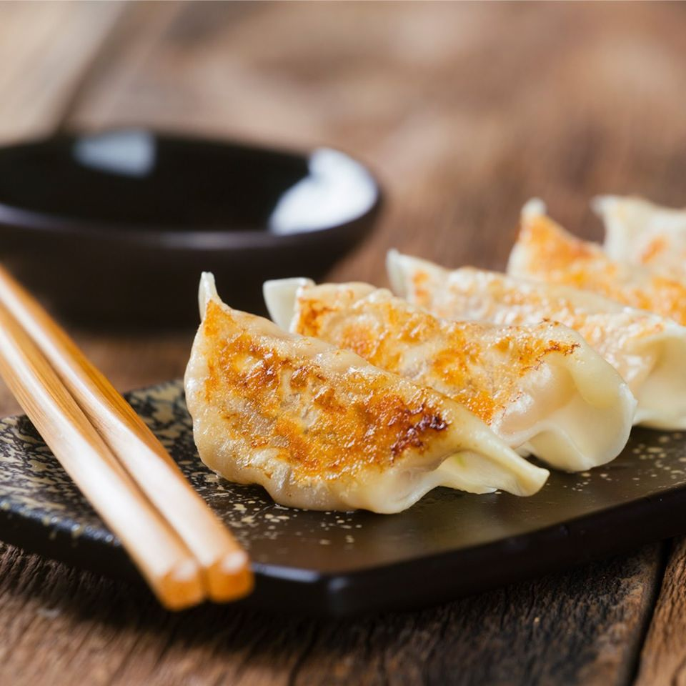 National Dumpling Day Wishes Beautiful Image
