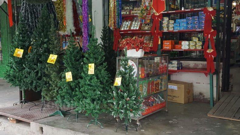 Las ventas de Navidad tuvieron este año en Mar del Plata un aumento del 9%