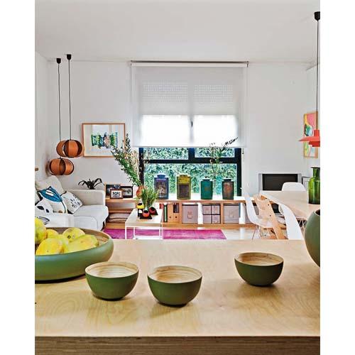 Stile nordico in spagna: Blog Arredamento Interior Design Lifestyle