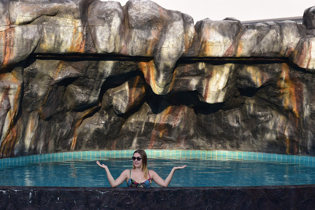 The L Resort Krabi Pool