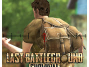Last Battleground: Survival v1.0.13 APK MOD Terbaru Free Download