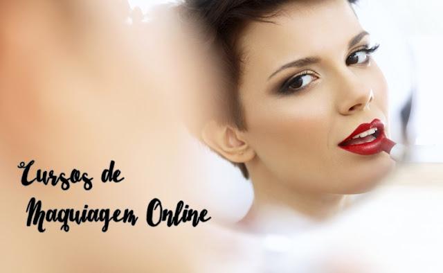 Onde Encontrar Cursos de Maquiagem Online