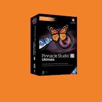 Dijual Software Pinnacle Studio 16 Dilengkapi Crack Untuk 64 bit