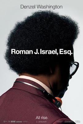 Roman J. Israel, Esq. [2017] [NTSC/DVDR] Ingles, Español Latino