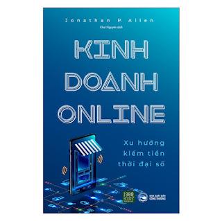 Kinh Doanh Online ebook PDF-EPUB-AWZ3-PRC-MOBI
