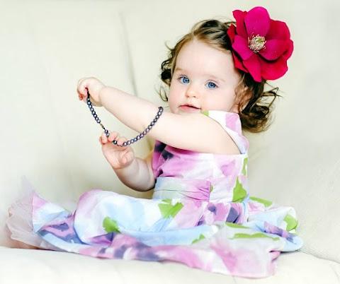 Baby Công Chúa Đáng Yêu