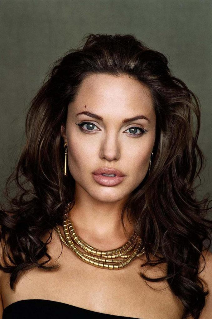 Angelina Jolie Sex Pics