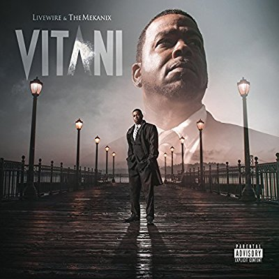 Livewire Records & The Mekanix Present: Vitani - Vitani - Album Download, Itunes Cover, Official Cover, Album CD Cover Art, Tracklist