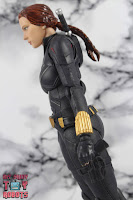 SH Figuarts Black Widow (Solo Movie) 09