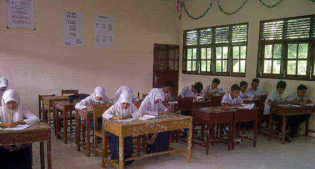 Penerapan Model Pembelajaran Contextual Teaching and Learning