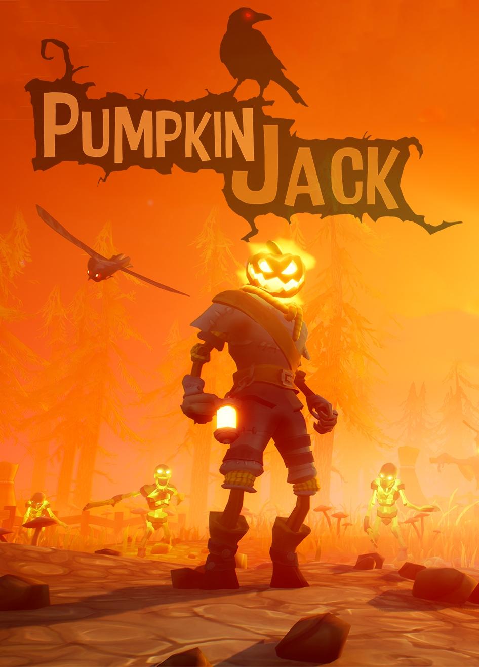 Pumpkin Jack Torrent (PC)