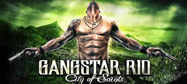Gangstar Rio City of Saints Version 1.1.4 APK + Obb Data