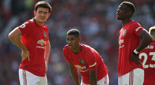 Mungkinkah Manchester United Degradasi di Akhir Musim?