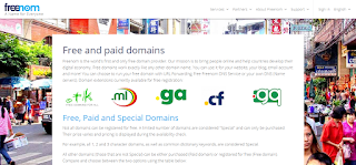 5 Best Free Domain Name Registration Websites in Hindi