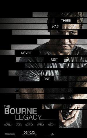 Nonton Film The Bourne Legacy (2012)