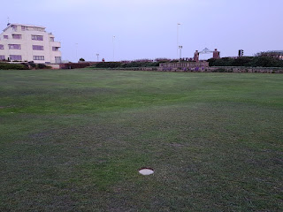 Marine Gardens Putting course in Worthing