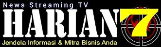 HARIAN 7 TV