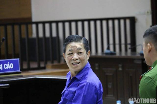Ông trùm XHĐ Hưng 'kính' bảo kê chợ Long Biên đột ngột 'ra đi' trong quá trình bị giam giữ