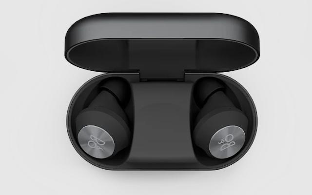أعلنت شركة Bang & Olufsen الدنماركية عن سماعات الأذن Beoplay EQ