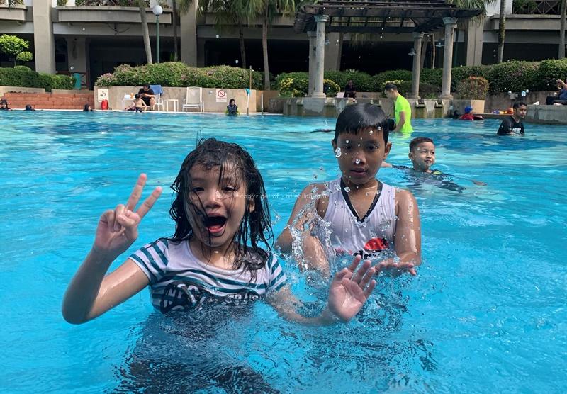 Kids Friendly Hotel